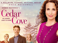 Hallmark Channel Cedar Cove