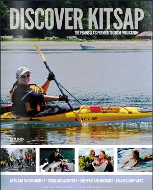 Discover Kitsap