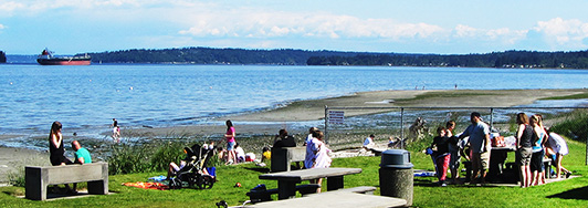 Things To Do With Kids In Silverdale Wa