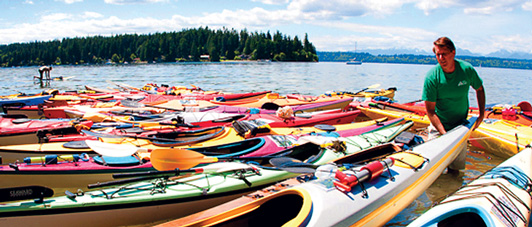 SAVE THE DATE for Summertime Kitsap Outdoor Recreation Events