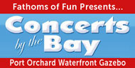 Port Orchard Concerts by the Bay