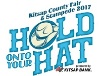 Kitsap County Fair & Stampede - 2017
