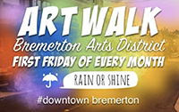 Bremerton Art Walk