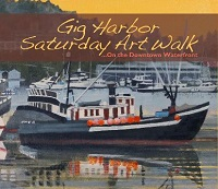 Gig Harbor Art Walk