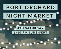 Port Orchard Night Market