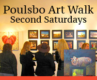 Poulsbo Art Walk