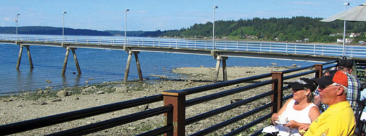 Kitsap Peninsula National Water Trails Access
