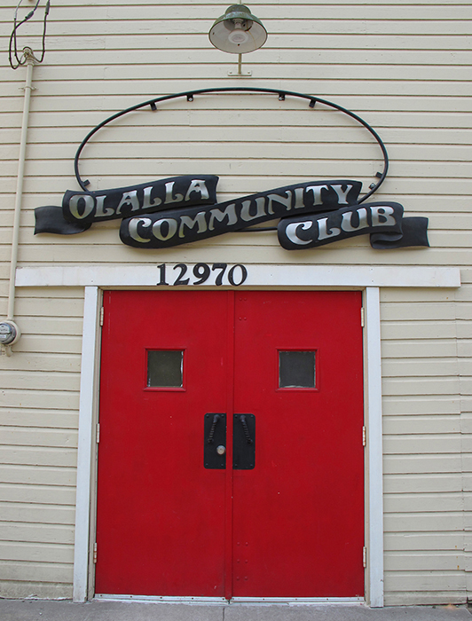 Olalla Community Club