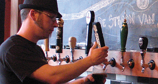 Kitsap Peninsula Craft Breweries