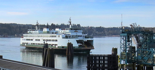 Ferry Transportation Updates