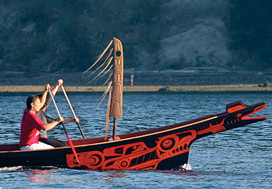 Port Gamble S'Klallam Tribe