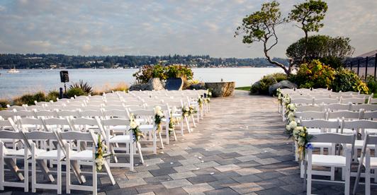 Wedding Events Kitsap Peninsula